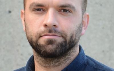 Einar Eidsaa Edland ny rådgiver ved Kirkelig Ressurssenter!
